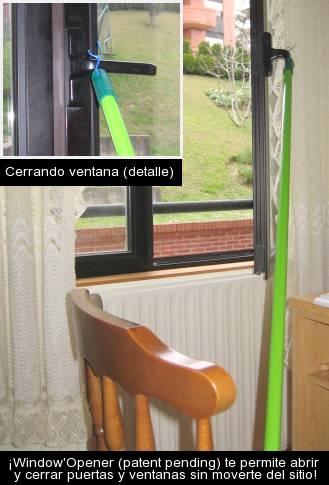 Window'Opener
